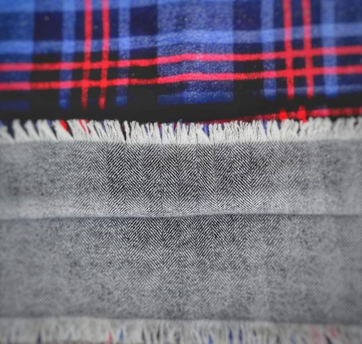 Atelier Particulier, une marque Française d'accessoires proposant du Made inScotland