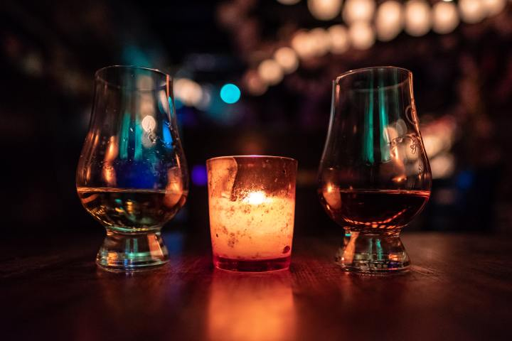 Whisky EORNA by Pickwick🥃