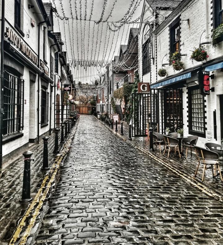 Why does it always rain on me? 🌧️ Les vestes de pluieEcossaises